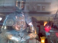 My new suit of armor - San Francisco (Feb. 2008)