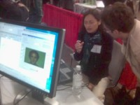 Using MATLAB to test image quality - San Jose (Jan. 2008)