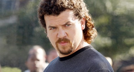 Kenny Powers from 'Eastbound and Down'