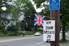 Memorial Day Weekend, Holliston, Mass., 2010